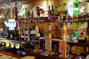 The Forester Arms: een gezellige pub